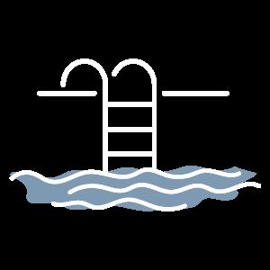icone piscine